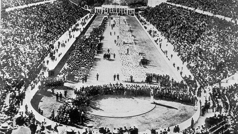 History of the Summer Olympics